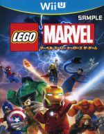 LEGO マーベル スーパー・ヒーローズ ザ・ゲーム