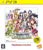 アイドルマスター ワンフォーオール PlayStation3 the Best(ゲーム)