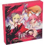 Fate/EXTRA CCC オリジナルサウンドトラック(初回限定版)(特製BOX、ブックレット、特典Blu-ray Disc付)(CDA)