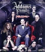 アダムス・ファミリー(Blu-ray Disc)(BLU-RAY DISC)(DVD)