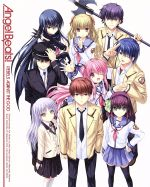 Angel Beats!Blu-ray BOX(Blu-ray Disc)(BOX、ムック本付)(BLU-RAY DISC)(DVD)