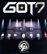 "GOT7 1st Japan Tour 2014 ""AROUND THE WORLD"" in MAKUHARI MESSE(Blu-ray Disc)(BLU-RAY DISC)(DVD)"