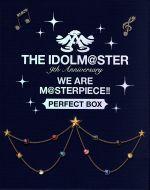 "THE IDOLM@STER 9th ANNIVERSARY WE ARE M@STERPIECE!! Blu-ray""PERFECT BOX""(完全生産限定版)(Blu-ray Disc)(特典Blu-ray1枚、スペシャルフォトブック、三方背BOX付)(BLU-RAY DISC)(DVD)"