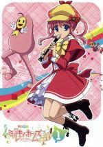 探偵歌劇 ミルキィホームズ TD(1)(通常)(DVD)