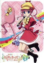 探偵歌劇 ミルキィホームズ TD(1)(Blu-ray Disc)(BLU-RAY DISC)(DVD)