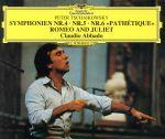 チャイコフスキー:交響曲第4番・第5番・第6番「悲愴」 他(通常)(CDA)