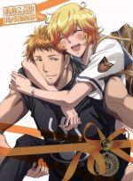 美男高校地球防衛部LOVE! 6(Blu-ray Disc)(BLU-RAY DISC)(DVD)