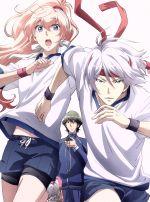 美男高校地球防衛部LOVE! 2(通常)(DVD)