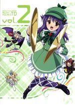 探偵歌劇 ミルキィホームズ TD(2)(Blu-ray Disc)(BLU-RAY DISC)(DVD)