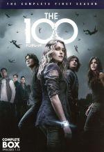 The 100/ハンドレッド<ファースト・シーズン>コンプリート・ボックス(通常)(DVD)