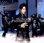 Who's That Guy(DVD付)(通常)(CDS)