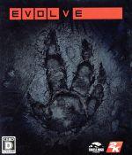 EVOLVE(ゲーム)