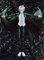 劇場版K MISSING KINGS(初回限定版)(特典CD、短編小説、外箱、Character's Book付)(通常)(DVD)
