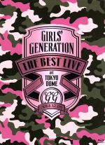GIRLS'GENERATION THE BEST LIVE at TOKYO DOME(Blu-ray Disc)