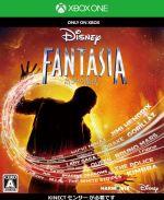 ディズニー ファンタジア:音楽の魔法(ゲーム)