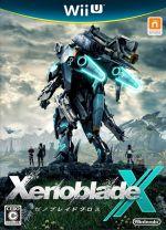XenobladeX(ゲーム)