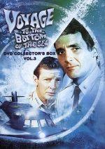 原潜シービュー号~海底科学作戦 DVD COLLECTOR'S BOX Vol.3(通常)(DVD)