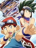 爆走兄弟レッツ&ゴー!!MAX Blu-ray BOX(Blu-ray Disc)(BLU-RAY DISC)(DVD)