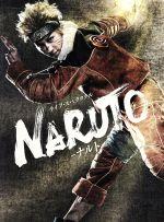 ライブ・スペクタクル NARUTO-ナルト-(通常)(DVD)