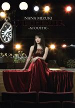 NANA MIZUKI LIVE THEATER-ACOUSTIC-(通常)(DVD)