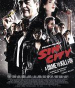 シン・シティ 復讐の女神 コレクターズ・エディション(Blu-ray Disc)(BLU-RAY DISC)(DVD)