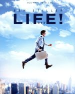 LIFE!/ライフ サントラCD付コレクターズBOX(Blu-ray Disc+DVD+2CD)(BLU-RAY DISC)(DVD)