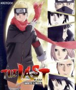 THE LAST-NARUTO THE MOVIE-(Blu-ray Disc)(BLU-RAY DISC)(DVD)