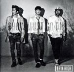 THE BEST OF EPIK HIGH~SHOW MUST GO ON~(通常)(CDA)