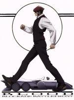 血界戦線 第1巻(Blu-ray Disc)(BLU-RAY DISC)(DVD)