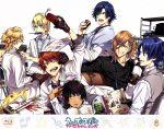 うたの☆プリンスさまっ♪ マジLOVEレボリューションズ 6(Blu-ray Disc)(BLU-RAY DISC)(DVD)