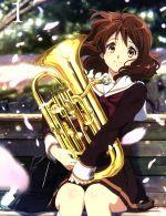 響け!ユーフォニアム 1(Blu-ray Disc)(BLU-RAY DISC)(DVD)