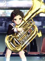 響け!ユーフォニアム 2(Blu-ray Disc)(BLU-RAY DISC)(DVD)