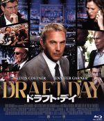 ドラフト・デイ(Blu-ray Disc)(BLU-RAY DISC)(DVD)