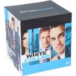 ホワイトカラー コンプリートDVD-BOX(外箱付)(通常)(DVD)