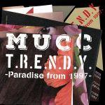 T.R.E.N.D.Y. -Paradise from 1997-(初回生産限定盤)(DVD付)(DVD付)(通常)(CDA)