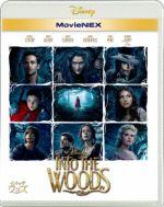 イントゥ・ザ・ウッズ MovieNEX ブルーレイ+DVDセット(Blu-ray Disc)(BLU-RAY DISC)(DVD)
