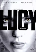 LUCY/ルーシー(通常)(DVD)