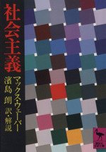 社会主義(講談社学術文庫511)(文庫)