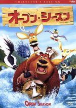 オープン・シーズン(通常)(DVD)