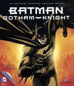 バットマン ゴッサムナイト(スペシャル・パッケージ)(Blu-ray Disc)(BLU-RAY DISC)(DVD)