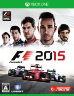 F1 2015(ゲーム)