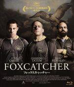 フォックスキャッチャー(Blu-ray Disc)(BLU-RAY DISC)(DVD)