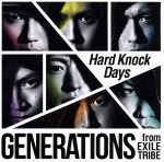 Hard Knock Days(DVD付)(通常)(CDS)