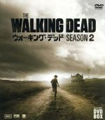 ウォーキング・デッド コンパクト DVD-BOX シーズン2(通常)(DVD)
