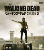 ウォーキング・デッド コンパクト DVD-BOX シーズン3(通常)(DVD)