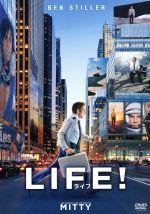 LIFE!/ライフ(通常)(DVD)