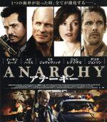 アナーキー(Blu-ray Disc)(BLU-RAY DISC)(DVD)