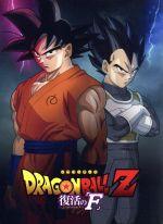 ドラゴンボールZ 復活の「F」(Blu-ray Disc)(BLU-RAY DISC)(DVD)