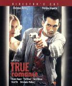 トゥルー・ロマンス ディレクターズカット版(Blu-ray Disc)(BLU-RAY DISC)(DVD)