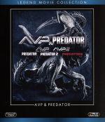 AVP&プレデター ブルーレイコレクション(Blu-ray Disc)(BLU-RAY DISC)(DVD)